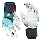 POC Super Palm Comp Julia Edition Ski Racing Gloves available at Swiss Sports Haus 604-922-9107.