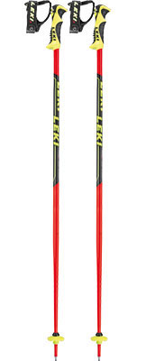 LEKI World Cup SL Lite Slalom Junior Ski Race Poles available at Swiss Sports Haus 604-922-9107.