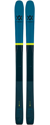 2020 Volkl 100Eight skis on sale at Swiss Sports Haus 604-922-9107.