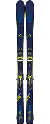 2020 Dynastar Speed Zone 4X4 82 skis & bindings on sale at Swiss Sports Haus 604-922-9107.