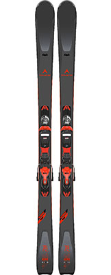 2020 Dynastar Speed Zone 4X4 78 skis & bindings on sale at Swiss Sports Haus 604-922-9107.