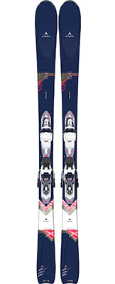 2020 Dynastar Intense 4X4 82 skis & bindings on sale at Swiss Sports Haus 604-922-9107.