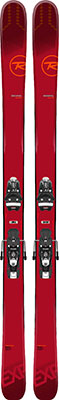 2020 Rossignol Experience 94 TI skis on sale at Swiss Sports Haus 604-922-9107.