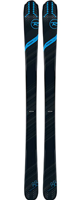 2020 Rossignol Experience 88 TI W Women's skis on sale at Swiss Sports Haus 604-922-9107.