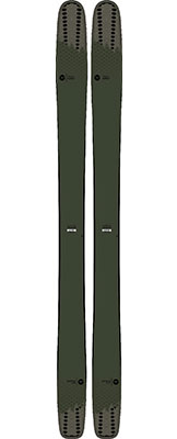 2020 Rossignol Super 7 seven RD skis on sale at Swiss Sports Haus 604-922-9107.