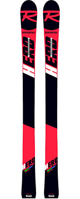 2020 Rossignol Hero Junior Multi Event skis on sale at Swiss Sports Haus 604-922-9107.