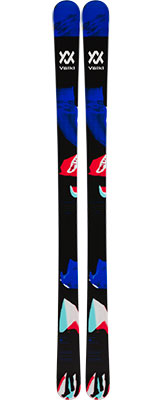 2020 Volkl Bash 86 W skis on sale at Swiss Sports Haus 604-922-9107.