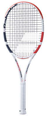Babolat Pure Strike 16/19 - L2 & L3, 98 & 100 inch, 305 grams available at Swiss Sports Haus 604-922-9107.