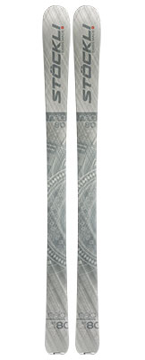 2021 Stockli Nela 80 skis available at Swiss Sports Haus 604-922-9107.