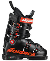 2021 Nordica Dobermann GP 90 flex racing ski boots available at Swiss Sports Haus 604-922-9107.