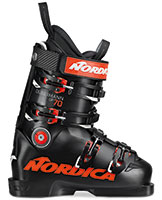2021 Nordica Dobermann GP 70 flex racing ski boots available at Swiss Sports Haus 604-922-9107.