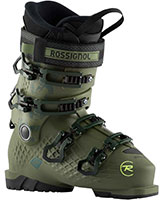 2022 Rossignol Alltrack Junior 80 ski boots available at Swiss Sports Haus 604-922-9107.