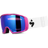 Sweet Protection Clockwork WC World Cup RIG Reflect Ski Racing Goggles available at Swiss Sports Haus 604-922-9107.