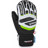 Reusch Prime Race R-TEX XT Junior Ski Race Mitten available at Swiss Sports Haus 604-922-9107.