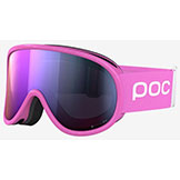 POC Retina Clarity Comp Ski Racing Goggles available at Swiss Sports Haus 604-922-9107.
