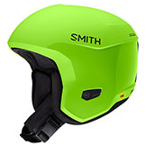 Smith Icon Junior MIPS FIS Ski Race Helmet available at Swiss Sports Haus 604-922-9107.