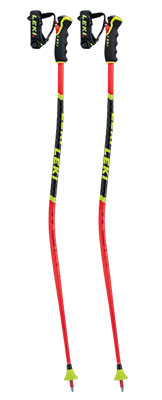 Leki WCR LITE GS 3D Ski Racing Poles Available at Swiss Sports Haus 604-922-9107.
