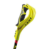 Leki Gate Guard Compact Ski Race Poles available at Swiss Sports Haus 604-922-9107.