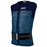 POC Spine VPD Air Vest Junior ski race protection available at Swiss Sports Haus 604-922-9107.