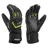 Leki World Cup S Junior Ski Racing Gloves available at Swiss Sports Haus 604-922-9107.