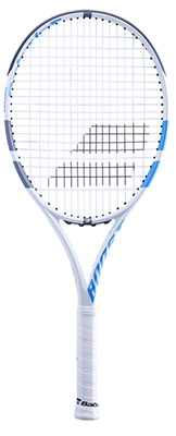 Babolat Boost D Women's Tennis Racket available at Swiss Sports Haus 604-922-9107.