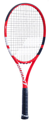 Babolat Boost S Tennis Racket available at Swiss Sports Haus 604-922-9107.