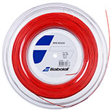 Babolat RPM Rough 130/16 tennis string available with stringing service at Swiss Sports Haus 604-922-9107.