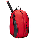 Wilson Roger Federer DNA Tennis Backpack available at Swiss Sports Haus 604-922-9107.
