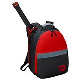 Wilson Clash Junior Tennis Backpack available at Swiss Sports Haus 604-922-9107.