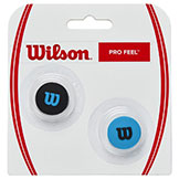 Wilson Ultra Pro Feel Dampener 2 Pack available at Swiss Sports Haus 604-922-9107.