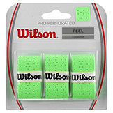 Wilson Pro Over Grip - Blade 3 Pack available at Swiss Sports Haus 604-922-9107.