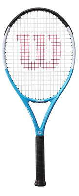 Wilson Ultra Power RXT 105 Tennis Racket available at Swiss Sports Haus 604-922-9107.