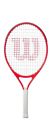 Wilson Roger Federer 23 Junior Tennis Racket available at Swiss Sports Haus 604-922-9107.