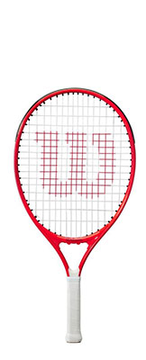 Wilson Roger Federer 21 & 19 Junior Tennis Rackets available at Swiss Sports Haus 604-922-9107.
