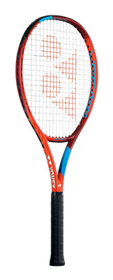 Yonex VCORE Feel Tennis Racket Available at Swiss Sports Haus 604-922-9107.
