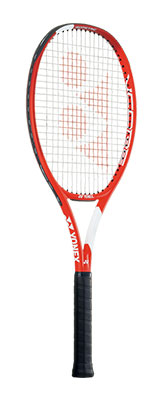 Yonex VCORE Ace Tennis Racket Available at Swiss Sports Haus 604-922-9107.