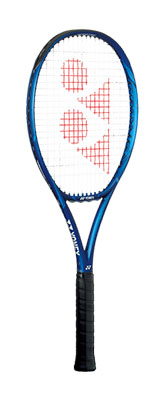 Yonex EZONE Game Tennis Racket Available at Swiss Sports Haus 604-922-9107.