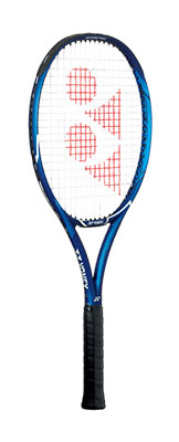 Yonex EZONE Ace Tennis Racket Available at Swiss Sports Haus 604-922-9107.