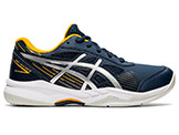 Asics Kid's Gel Game 8 Tennis Shoes available at Swiss Sports Haus 604-922-9107.
