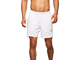 Asics Men's Tennis 7 Inch Short available at Swiss Sports Haus 604-922-9107.