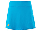 Babolat Girl's Play Skirt available at Swiss Sports Haus 604-922-9107.