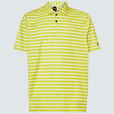 Oakley Step Shade Stripe RC Polo available at Swiss Sports Haus 604-922-9107.