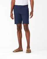 Tommy Bahama Chip Shot 10 Inch Shorts available at Swiss Sports Haus 604-922-9107.
