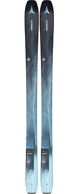 2022 Atomic Maven 86 C Skis available at Swiss Sports Haus 604-922-9107.