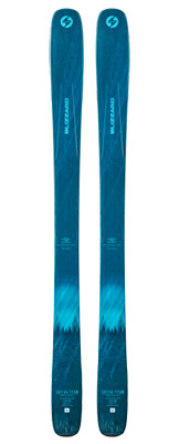 2022 Blizzard Sheeva Team Skis available at Swiss Sports Haus 604-922-9107.