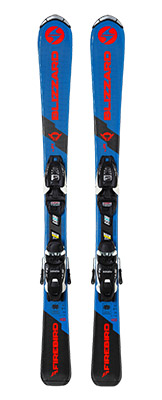 2022 Blizzard Firebird Junior Skis & Bindings available at Swiss Sports Haus 604-922-9107.