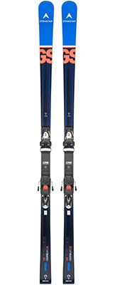 2022 Dynastar Speed OMG Omeglass WC World Cup FIS GS Giant Slalom Race Skis available at Swiss Sports Haus 604-922-9107.