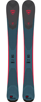 2022 Rossignol Experience Pro Team 4 Junior Kids Skis & Bindings available at Swiss Sports Haus 604-922-9107.