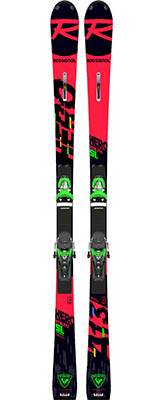 2022 Rossignol Hero Athlete FIS SL Slalom Race Skis available at Swiss Sports Haus 604-922-9107.