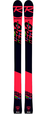 2022 Rossignol Hero Junior Multi-Event Race Skis available at Swiss Sports Haus 604-922-9107.